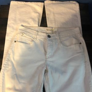 ✅ 3 for $15 ✅ Foster Jean Co white jeans